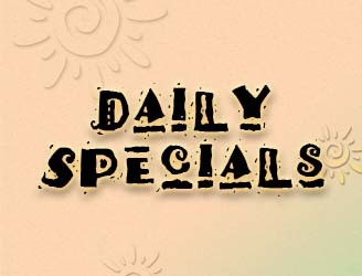 Kikos Authentic Mexican, Brighton Colorado, daily specials